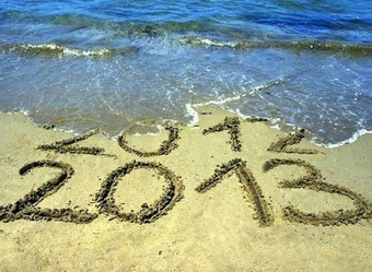 El Rincón de la Felicidad: Feliz 2013 | Making #love and making personal #branding #leadership | Scoop.it