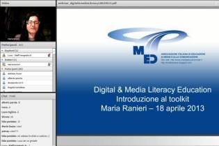 Insegnalo.it - Registrazione webinar   MEDIA EDUCATION   Scoop.it
