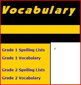 Vocabulary Lessons | Jia Jiao - English | Scoop.it