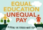 The Gender Divide | Diversity and Education | Scoop.it