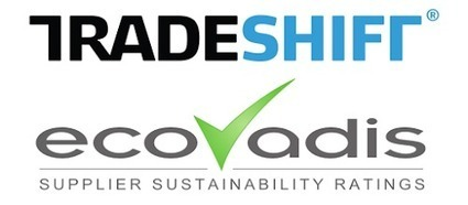 Tradeshift Partners With EcoVadis | Sustainable Procurement | Scoop.it