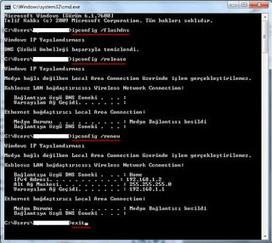 DNS Önbellek Temizleme Resimli Anlatım | Yasak Sitelere Giriş | Scoop.it
