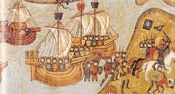 Las Cruzadas   Las Cruzadas medievales   Scoop.it