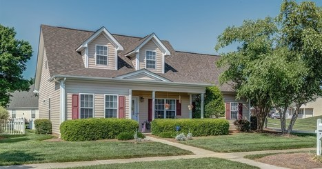 Awesome 3 Bed/2.5 Bath, 2 Car Garage, Home in Indian Trail! - 5705 Hoover Street, Indian Trail, NC 28079 | Charlotte NC Real Estate | Scoop.it
