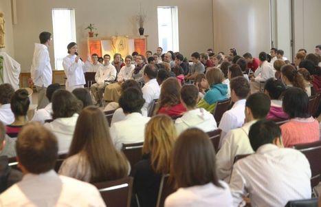L'autre réseau social | Jeunes et religions | Revue du Web | Scoop.it
