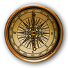 Handheld GPS navigatorsite
