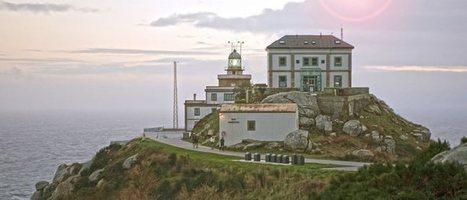 Siete faros para siete noches | Fars - Lighthouse | Scoop.it