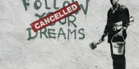 Banksy, la denuncia sociale | Beezer | Beezer | Scoop.it