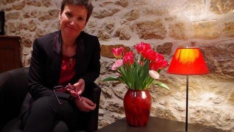 Hôtellerie. Elle a été élue... meilleure gouvernante de France | AGGH - Association des gouvernantes générales de l'hôtellerie | Scoop.it