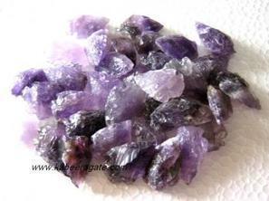 Amethyst Arrowheads USA, UK | Agate Semi Precious Stones | Scoop.it