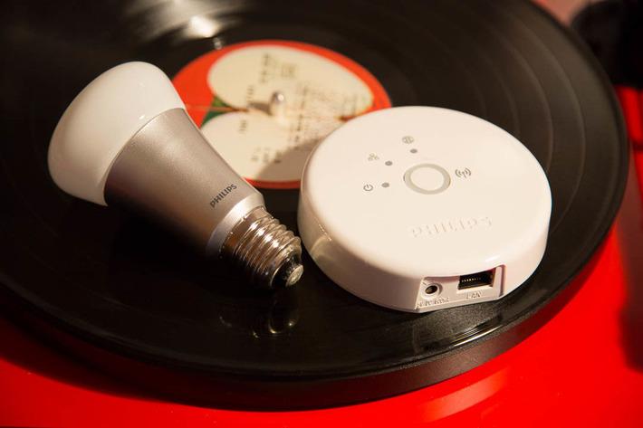 Philips Hue : les ampoules connectées efficaces | Internet du Futur | Scoop.it