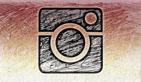 #Instagram déploie son fil d'actualité non-chronologique | Social media | Scoop.it