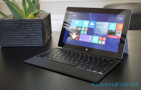 Surface 2 Review | bit of everything | Scoop.it