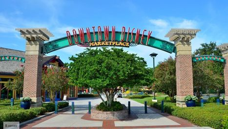 Hollowed-out hand grenades found in trash at Downtown Disney (VIDEO) | The Billy Pulpit | Scoop.it