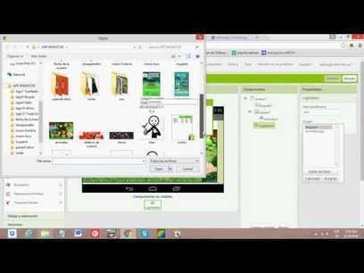 Paisaje sonoro en App Inventor | TECNOLOGÍA_aal66 | Scoop.it