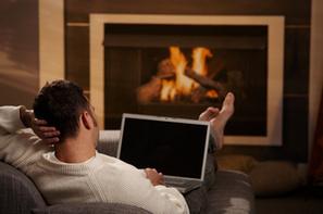 9 astuces pour rester motivé quand on travaille depuis chez soi | Entrepreneuriat Montréal | Scoop.it