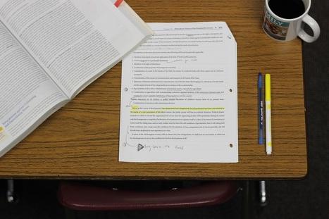 Teaching with Articles Workshop | BEST STUFF | Scoop.it