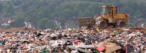 Le recours aux décharges est en baisse au sein de l'UE | Sustain Our Earth | Scoop.it