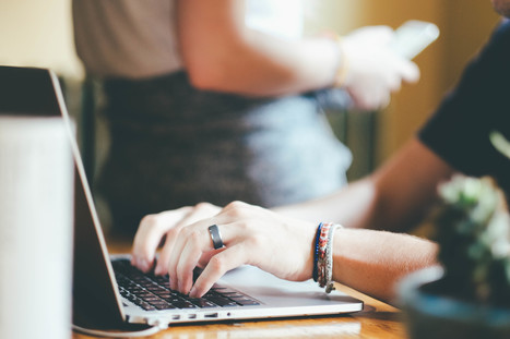 {Communication web} 5 raisons de soigner ses contenus web | | Stratégie digitale & business créatifs | Scoop.it