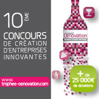 Le Trophée Oenovation | Innovation Support | Scoop.it
