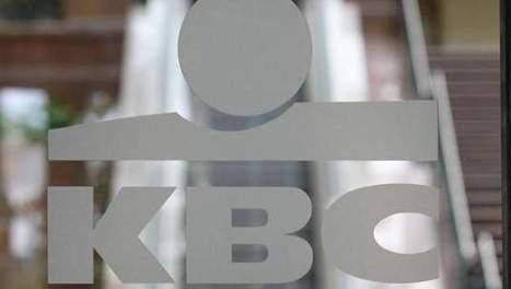 Cera en KBC Ancora verkopen miljoenen aandelen KBC   5 BI   Scoop.it