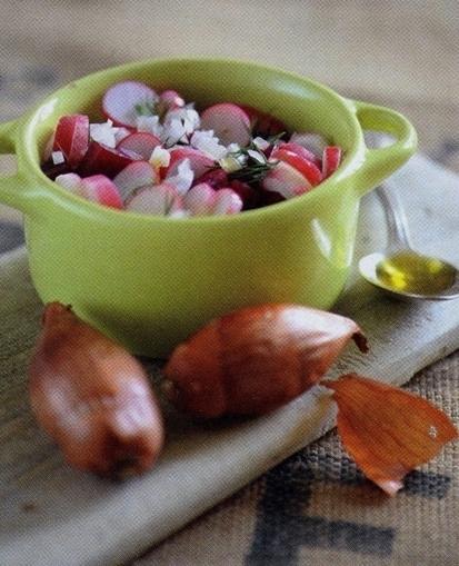 Les fortes têtes en cuisine l'ail, l'oignon et l'échalote | AOP | Scoop.it