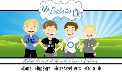 Our Diabetic Life: Learning what it means to be a Friend for Life. | diabetes and more | Scoop.it