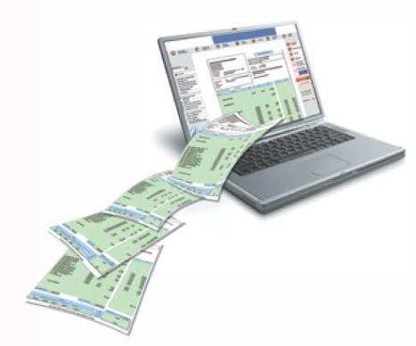 La dématérialisation des bulletins de paie | Les SIRH vus par mc²i Groupe | Scoop.it
