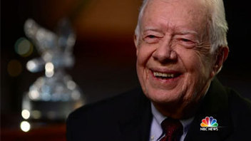 Carter: Gender inequality the worst human rights violation today | Coffee Party Feminists | Scoop.it
