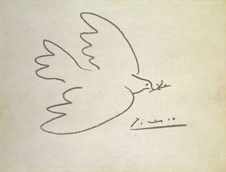 BBC - Modern Masters - Virtual Exhibition : Picasso - Dove | Expositions virtuelles | Scoop.it