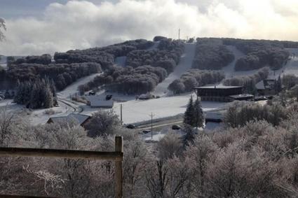 Les stations de ski misent sur les vacances pour se remettre en piste | L'info tourisme en Aveyron | Scoop.it