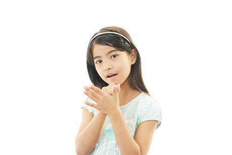 How sign language users learn intonation   Whole Child Development   Scoop.it