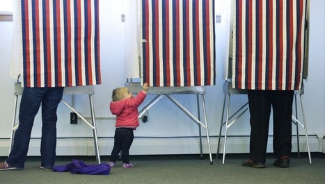 Study Finds Republican Voter Suppression Is Even More Effective Than You Think | Election by Actual (Not Fictional) People | Scoop.it