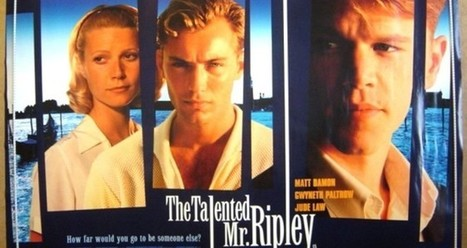 The Talented Mr. Ripley (1999) Online Movies | online movies | Scoop.it