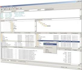 FileZilla FTP Téléchargement et Aide en français FTP pour PC et MAC | Information doc KM | Scoop.it
