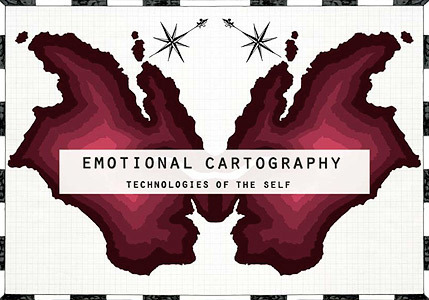 Emotional Cartography - Edited by Christian Nold | Cartografia Digital | Scoop.it