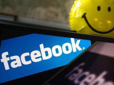 Facebook elimina opción que permitía a usuarios no aparecer - RPP | Social Media para sacar la cabeza del agujero. | Scoop.it