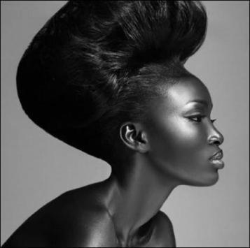Black Women – The 10 New Rules For Natural Or Straightened Hair Styles – A Guide For Black And African American Women | Easy Waves on styling you can see and feel | Scoop.it