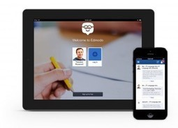 Connect to Third-Party Apps With Edmodo | Useful Websites and Apps for Students | Scoop.it