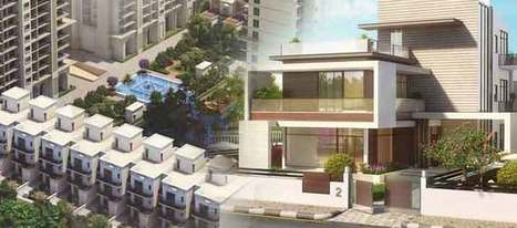 Villas In Noida, Buy Luxurious Duplex Villas In Noida Extension | News | Scoop.it