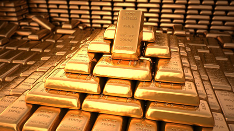Why gold may hit $1,500 by year's end—and it's not just about Brexit by WGC | MAG Market Intelligence | Scoop.it