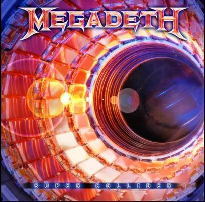 Megadeth Reveal New Album Cover Art, Share Snippet of New Song - Heavy Metal News   Music Videos  Golden Gods Awards   revolvermag.com   The CMS Experiment, CERN, LHC   Scoop.it