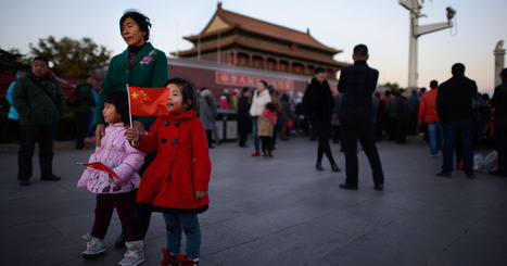 Two Children, No Options: China's Limited Reform | MY MAGAZINE | Scoop.it