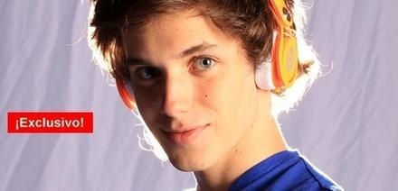 La joven promesa de la música electrónica: 'Me encantaría ser reconocido como un DJ argentino en el mundo' | FreePass | Scoop.it