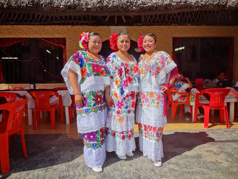 Geographically Yours: Pisté, Yucatan, Mexico | Inquiry Learning | Scoop.it