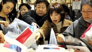 Japan close to escaping deflation | Macroeconomics | Scoop.it