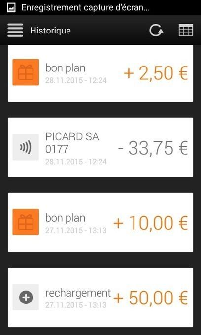 Orange Cash : payer avec son mobile en magasin et en ligne   Freewares   Scoop.it