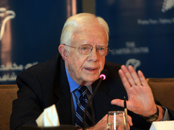 'US anti-terrorism policy violates human rights' – Jimmy Carter | Daily Crew | Scoop.it
