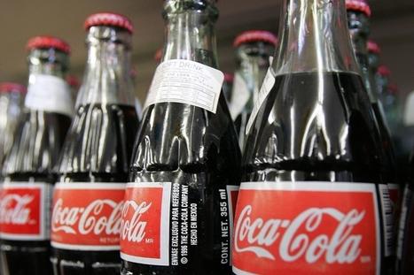 'Coca-Cola gaat strijd tegen landroof aan' | Stakeholders | Scoop.it