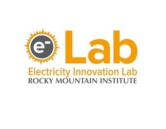 eLab: Creating a Resilient Electricity System—Join us for a Google Hangout October 23, 2012 at 11:00 a.m. MT | Living Green - Integrated Architecture & Practices | Scoop.it